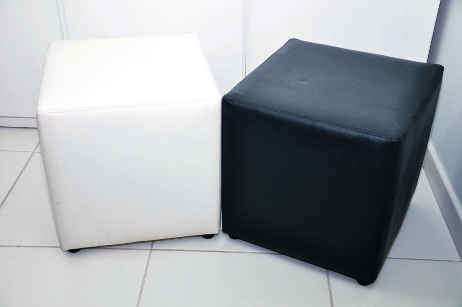 Armario Para Compressor Odontologico ~ aparador e pufes tabaco com branco Vazlon Brasil