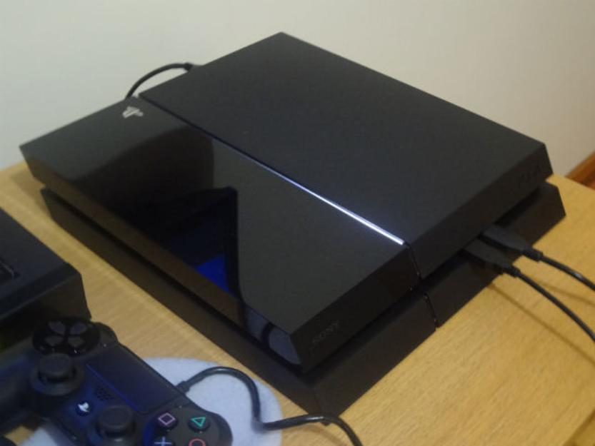 Ps4 troco por Pc Gamer