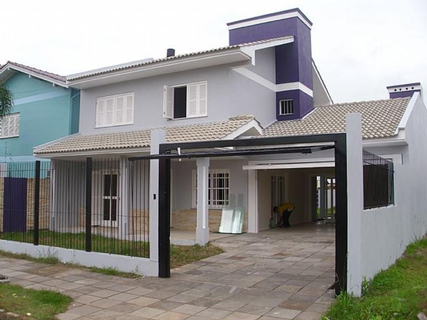 Gesso pvc pinturas e reformas em geral vazlon brasil - Casas de pinturas ...