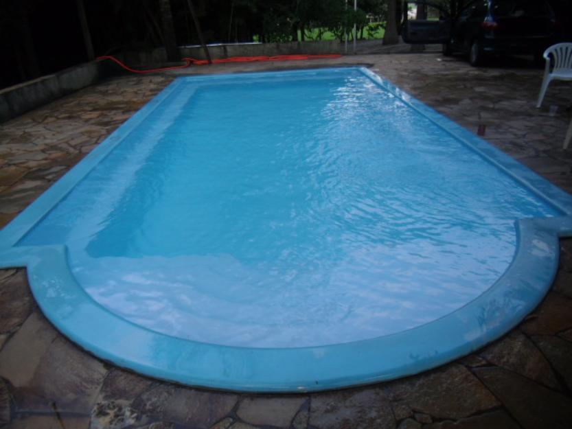 Kit piscina de fibra 8x4x completa jau vazlon brasil - Piscinas de fibra usadas ...
