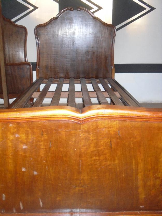 Camas de solteiro madeira estilo colonial vazlon brasil - Camas estilo colonial ...