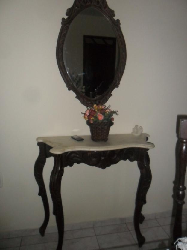 Aparador Para Sala Casas Bahia ~ aparador antigo de madeira entalhada Vazlon Brasil