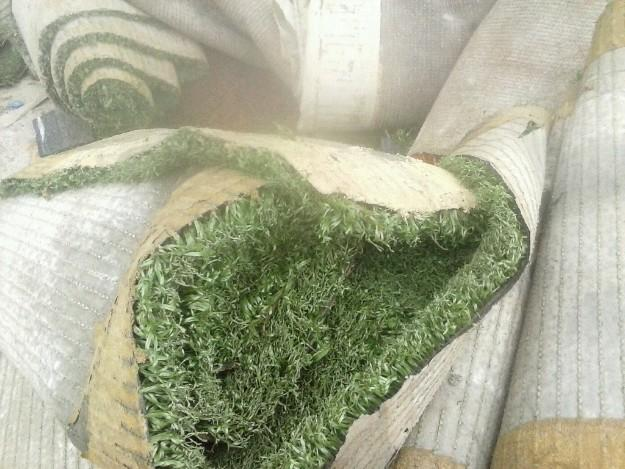 grama sintetica decorativa recife:grama sintética vendo grama sintética nova e usadas para campo e