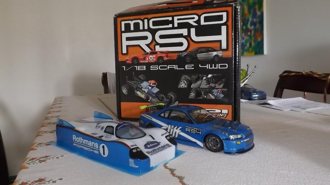hpi nitro rs4 2 manual