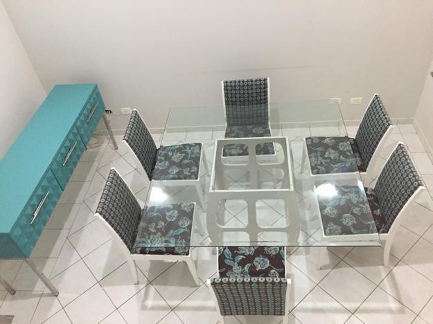 Jogo De Sala De Jantar Em Promocao ~ jogo de sala de jantar sala de jantar completa com pouco uso mesa com