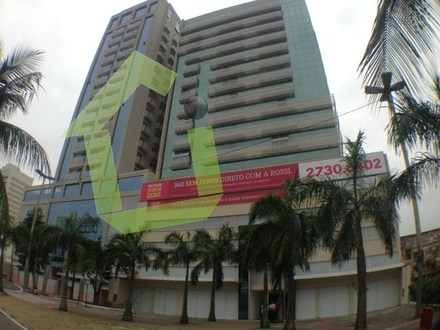 Salas comerciais no Via Office - Nova Iguaçu - Sala