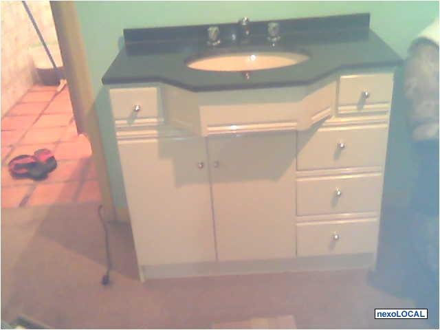 armario banheiro com tampo em granito  Vazlon Brasil -> Armario De Banheiro Com Tampo De Granito