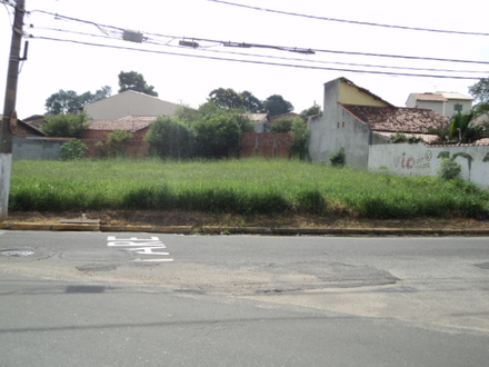 TERRENO – INDUSTRIAL – LORENA - SP - Lorena - Terreno -