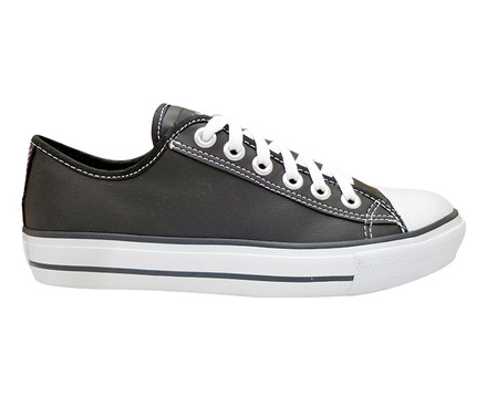 Tênis Converse ALL STAR Couro Sintético - Itapevi - Roupas