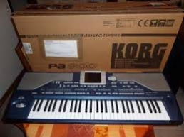 Korg Pa3x for sale 700 Euro,Korg Pa4x for 850 Euro -
