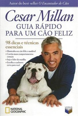 Psicologia canina cesar millan