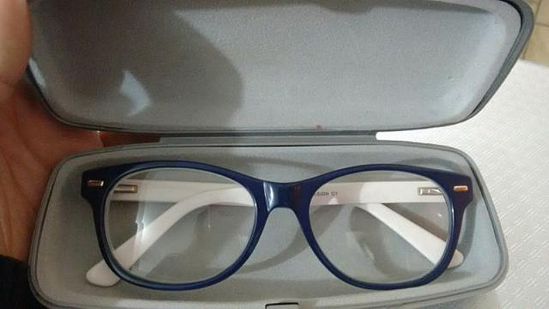 70cdc2417ab7b armacao de oculos silhouette   OFERTAS     Vazlon Brasil