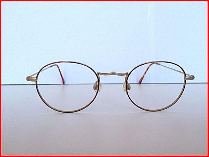 elegante oculos armacao vintage grau azzarofrancedec90   OFERTAS ... 9d96192c97