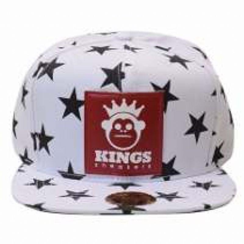 Bone kingss aba reta snapback sneakers stars estrela cores f2af7e3bc8c