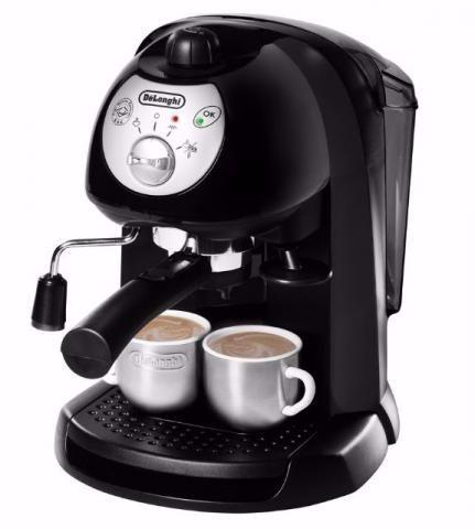 Maquina cafe delonghi nova