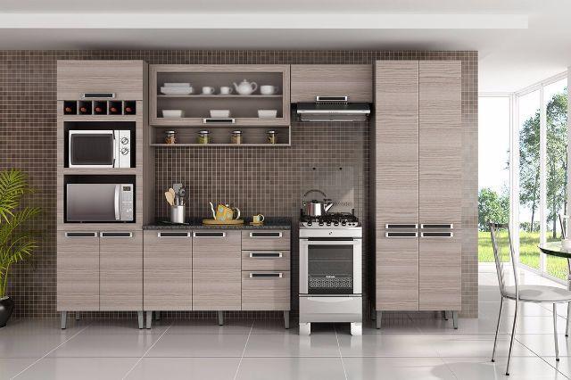 Adesivo De Arvore Para Fotos ~ armario de cozinha itatiaia completo Vazlon Brasil