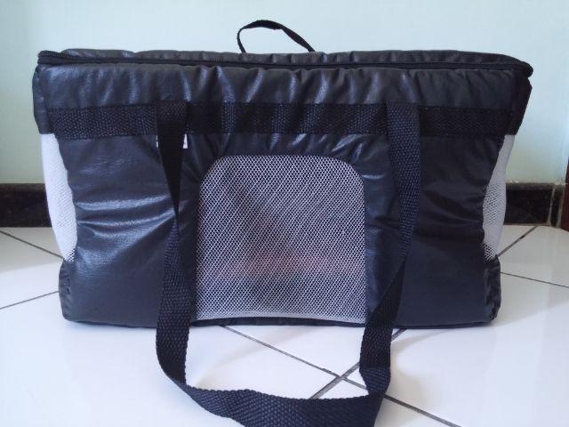 Bolsa De Transporte Para Animais   Meemo : Bolsa almofada para transporte de animais vazlon brasil