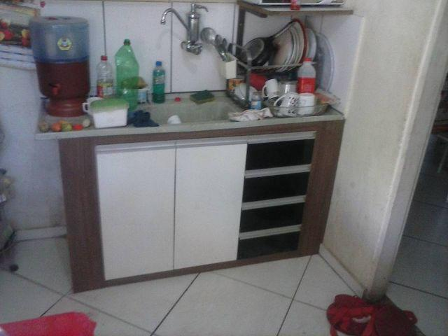 Armario Cozinha Planejado Branco ~ armarios de cozinha planejado branco e preto Vazlon Brasil