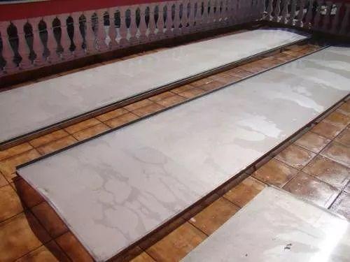 Toldo acrilico metros vazlon brasil for Lona de toldo por metros