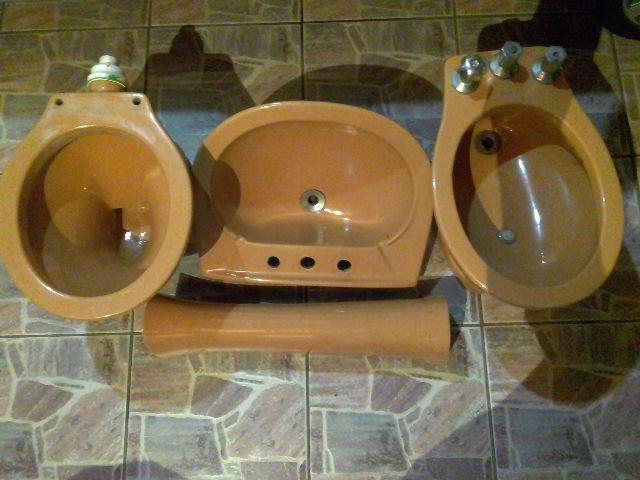 jogo de vaso sanitario  Vazlon Brasil # Jogo De Banheiro Pia E Vaso