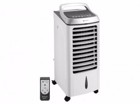 Climatizador de ar springer wind quente frio