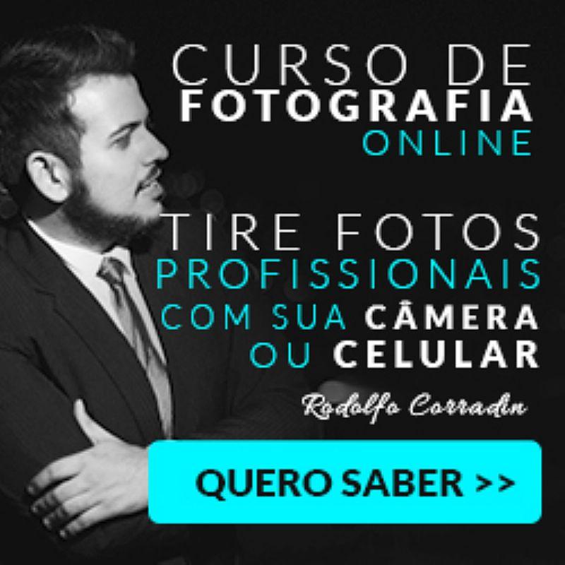 Curso de fotografia em niteroi