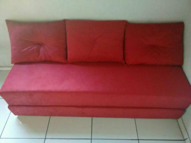 Sofa cama direto da fabrica vazlon brasil for Divan cama fabrica