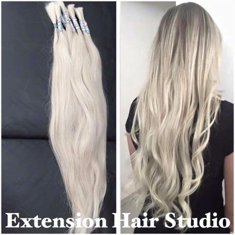 Extension Hair Mega Hair