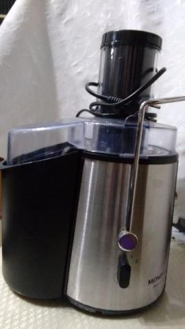 Pecas Slow Juicer Mondial : centrifuga juicer mondial v vazlon Brasil