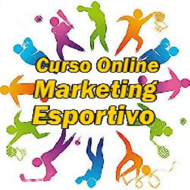 Marketing esportivo curso