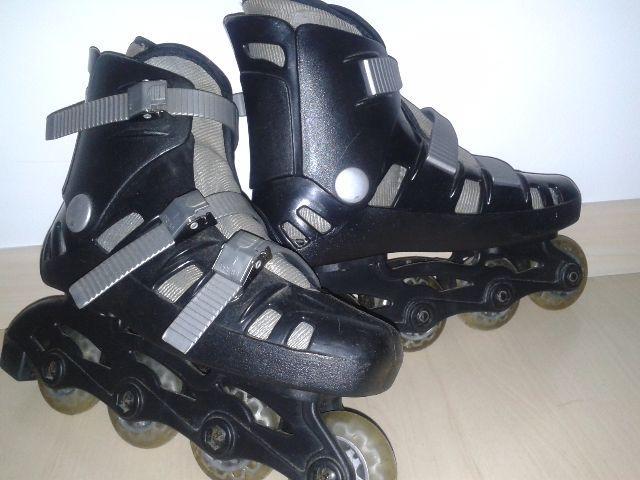 novo roller