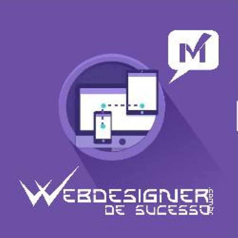 Cursos de web designer