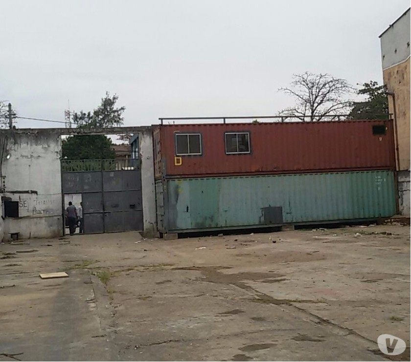 Maravilhoso Terreno No Meier Area Total M2 Vazlon Brasil