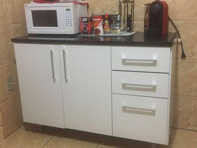 armario de cozinha de aco 6 portas 2 gavetas  Vazlon Brasil # Armario Aereo Cozinha Duas Portas