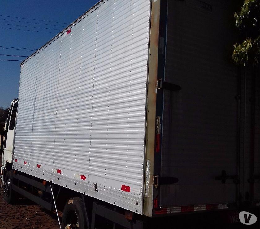 Ford Cargo 815 Carroceria Ofertas Vazlon Brasil