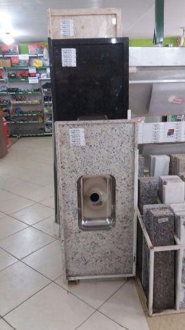 Socio para fabrica de pias e tanques sinte vazlon brasil for Fabrica de granito