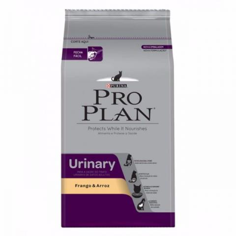 Ração gatos Pro Plan Cat Urinary 7.5kg BH