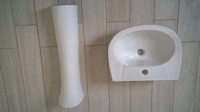 cuba com coluna para banheiro r  Vazlon Brasil -> Cuba Para Banheiro Com Coluna