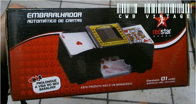 Com quantos baralhos se joga poker texas hold'em