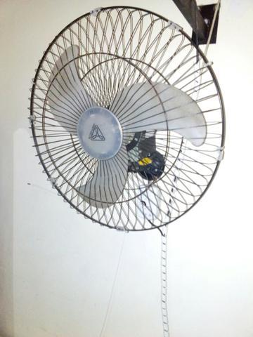 Ventilador de pé tufão