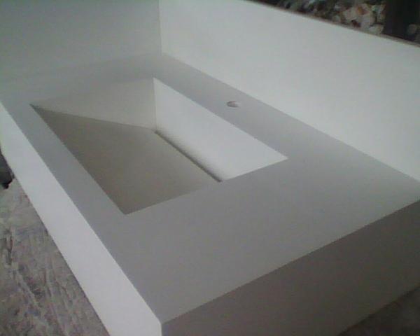 marmoraria lr pias e lavatorios a precos promocionais  Vazlon Brasil -> Cuba Banheiro Esculpida