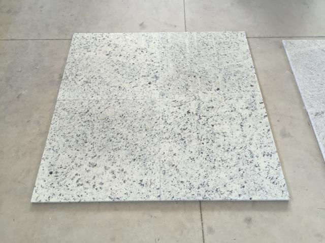 Granito branco dallas polido preco r m2 vazlon brasil for Fabrica de granito