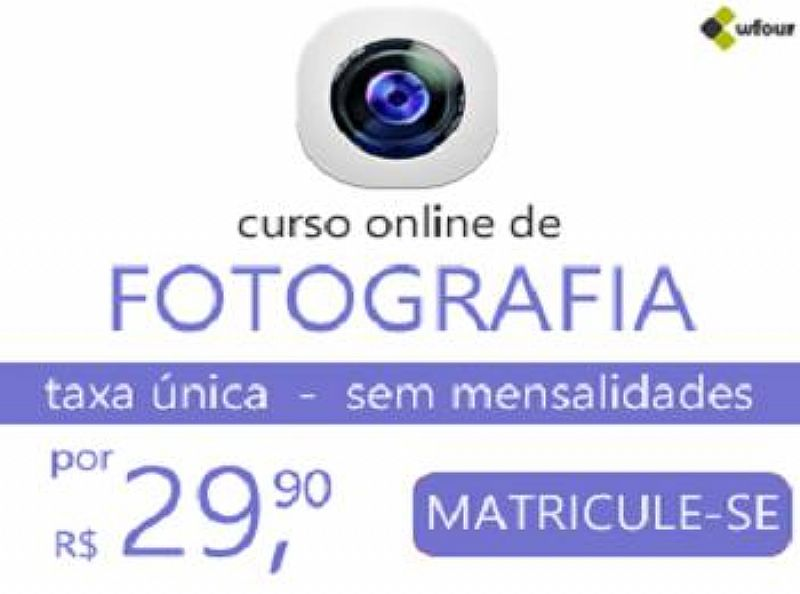Cursos de Fotografia Gratis Online 91