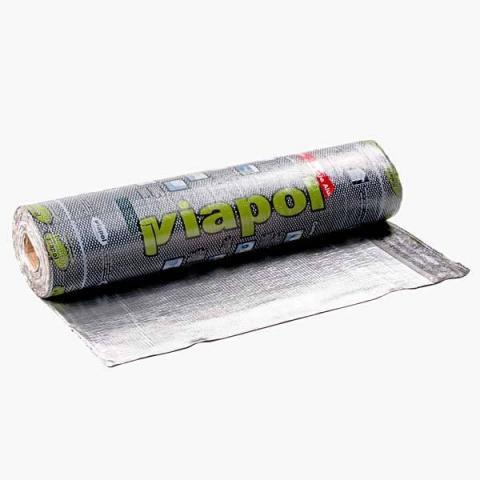 Manta asfaltica aluminio 3mm