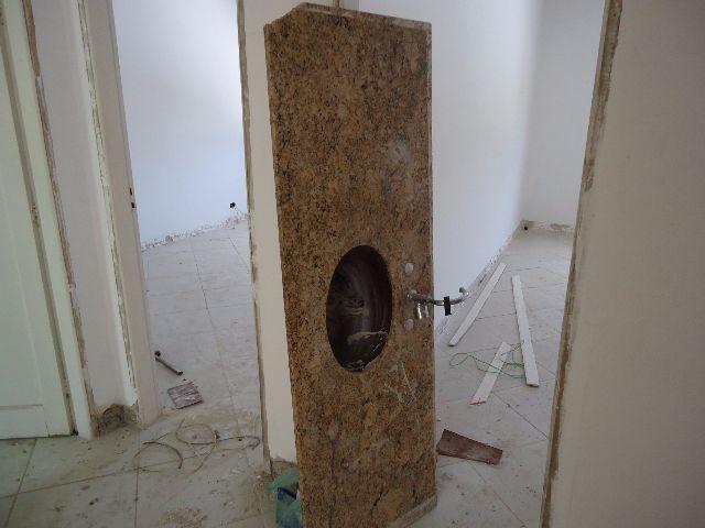 pia de marmore usada em bom estado  Vazlon Brasil -> Pia De Banheiro Rosa