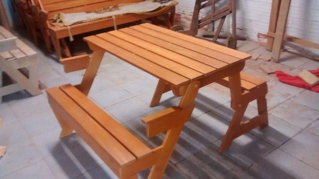 banco jardim que vira mesa:banco que vira mesa banco que vira mesa ou mesa que vira banco madeira