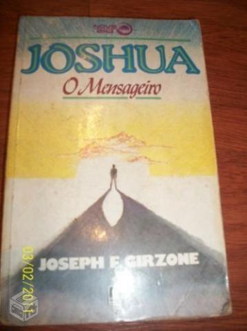 joshua by joseph f girzone Definition of girzone, joseph f 1930- - our online dictionary has girzone, joseph f 1930- information from contemporary authors, new revision series dictionary encyclopediacom: english, psychology and medical dictionaries.