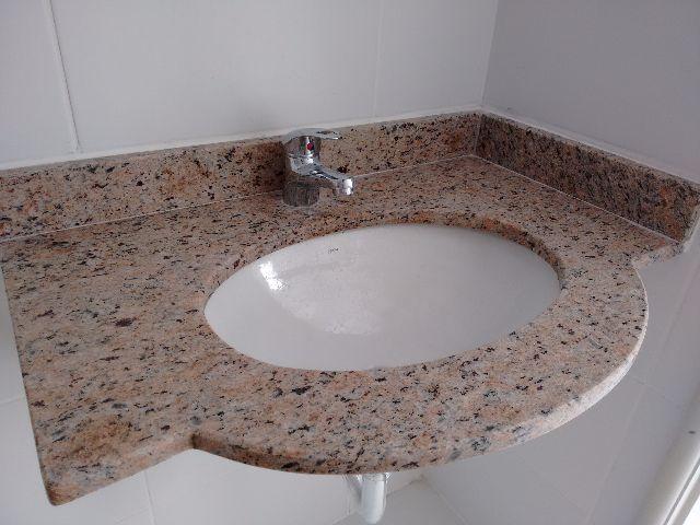2 pias para banheiro com misturador icasa e deca 1  Vazlon Brasil -> Cuba De Pia De Banheiro Icasa