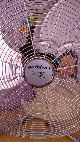 Ventilador 50 cm britania