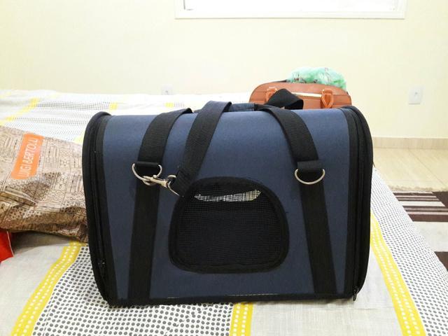 Bolsa Para Carregar Cachorro Pequeno Porte : Imperdivel bolsa para carregar cachorro de pequeno porte